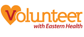 volunteer with Eastern Health